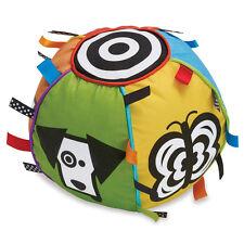 Wimmer-ferguson aprender & Play Ball actividad Manhattan Toy Baby estimular vibrante