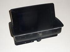 AUDI Q3 8U Multiscreen TFT 3G Navigatore Display Schermo 6.5 pollici