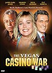 The Vegas Casino War (DVD, 2006)