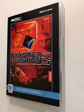 Master Of Orion 3  - Gioco PC genere Strategico