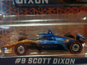 Scott Dixon #9 PNC Bank 1:64th 2020 Series Champion NTT Honda IndyCar