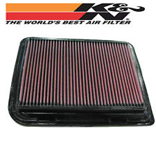 K&N Performance Air Filter Ford Falcon BA BF 6 Cyl V8 Territory SX SY XT