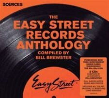 The Easy Street Records Anthology 5014797021334 by Various Artists CD
