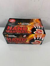 little Hotties Hand Warmers 12 Pairs (24 Warmers)