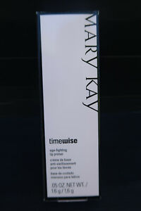 Mary Kay TimeWise Age Fighting Lip Primer Imported From USA...Brand New In Box