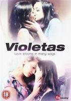 Violetas (DVD, 2013) [Lesbian Interest]