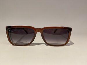 NOS 1980s Vintage Gianni Versace mens sunglasses model 467 925