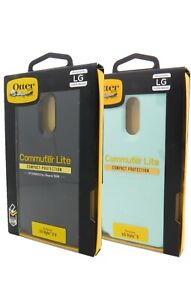 Otterbox Commuter Lite Series Case for the LG Stylo 5 Authentic in Retail