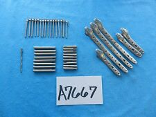 Orthofix Surgical Orthopedic Drill Instruments