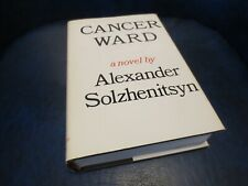 New listing Alexander Solzhenitsyn, Aleksandr / Cancer Ward 1974 3rd