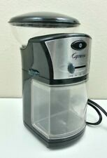 JURA Capresso Coffee Burr Grinder  Model #559