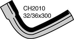 Mackay Radiator Hose (Bottom) CH2010