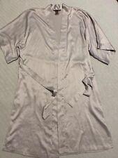 Women Victoria's Secret Satin robe  size XS