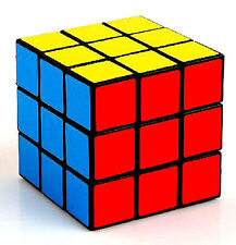 3x3x3 Magic cube Vinatage Party Favors Pinata Loot Bag Toy Game Kid Rubik Brain