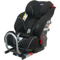 Klippan Triofix Recline Comfort silla de coche para niños Grupos 1/2/3 9-36kg