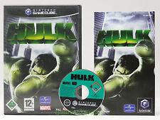 Hulk - Marvel Action für Nintendo GameCube / Game Cube