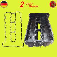 Neu BMW N54 3.0 L Bi-Turbo Ventildeckel Zylinderkopfhaube + Ventildeckeldichtung