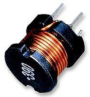 INDUCTOR 10MH 10% RADIAL LEADED Inductors/Chokes/Coils Power Inductors-Pack of 5