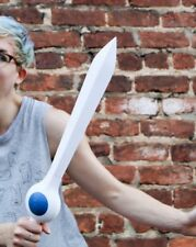 Finn Sword from Adventure Time spada Cosplay stampato 3D