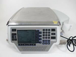 Hobart Quantum Grocery Deli Scale Printer 29044-BJ Scale w/ Printer #3 READ