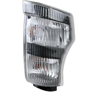 """Front Right Side RHS Corner Light Lamp For Isuzu Elf NPR NQR NKR NHR 2004-2006"""""""