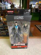 Marvel Legends NIP 2021 BAF Armadillo Spider-Man MORLUN