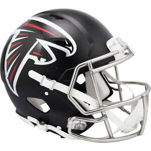 ATLANTA FALCONS 2020 Riddell Speed NFL Authentic Football Helmet