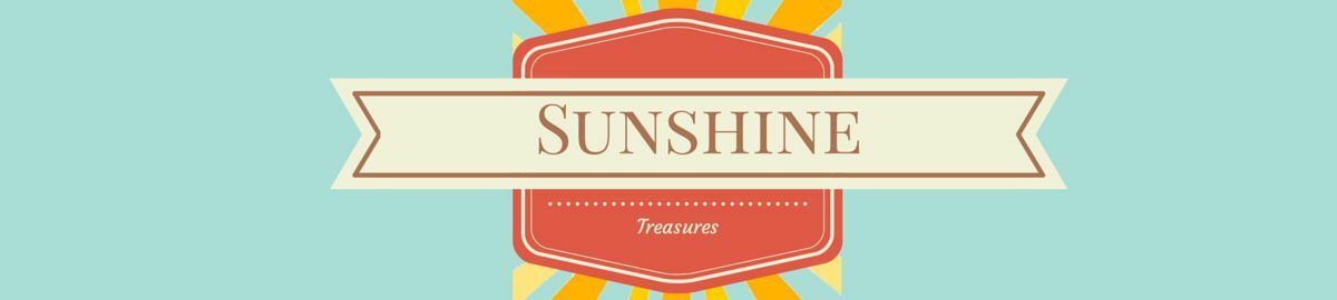 Tees Sunshine Treasures