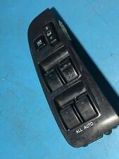 2006 Toyota Avensis 84820-05120 Window Regulator Lock Switches