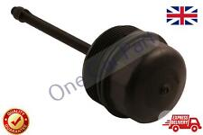NEW OIL FILTER HOUSING CAP FITS VW AUDI SEAT SKODA 1.9 SDI 1.9 TDI 038115433