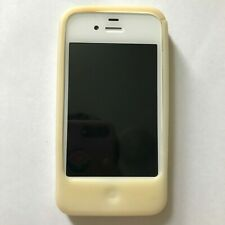 iPhone 4s White 16 GB, Used Good w/Charger without wall adaptor, Sprint, A1387