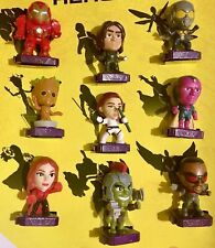 McDONALD'S 2020 MARVEL AVENGERS HEROES HAPPY MEAL TOYS! PICK YOUR FAVORITES!