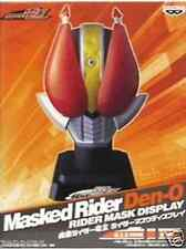 New Banpresto Masked Kamen Rider Denoh Mask Display PAINTED