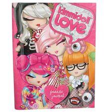 Kimmidoll Love KLS145 Raven Bon Bon Miso Cute Frankie Friends Journal