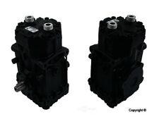 A/C Compressor-Four Seasons WD Express 656 33018 777 Reman
