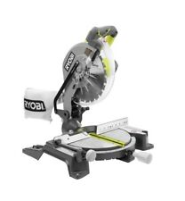 Ryobi 10 in. Compound Miter Saw with LED TS1346T