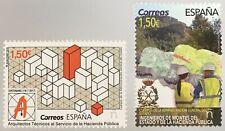 Espagne España 2019 Nº 5336 état générales des corps