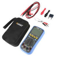 OWON B35T+ Digital Bluetooth Multimeter True-rms Voltmeter Ammeter Ohmmeter