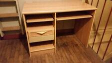 Bureaux et tables d'ordinateur avec tiroirs pour la chambre d'enfant