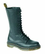 Dr Martens Doc 14 Loch 1B99 Black Virginia Zip 11820008 das Original