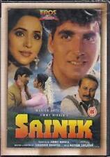 Sainik (Hindi DVD) (1993) (English Subtitles) (Brand New Original DVD)