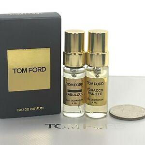 Tom Ford two perfume set..FUCKING FABULOUS eau de parfum New with box