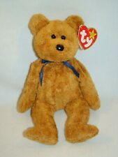 TY Beanie Babies Fizz Bear Baby 1999 Retired w/ Hang Tag