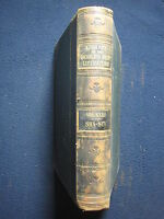 Library of the World's Best Literature Vol. XXIII Sha-Sta [Hardcover] 1897