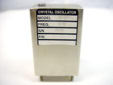 Vectron 229-5657-1 Crystal Oscillator 50 MHz