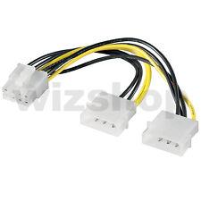 Cavo adattatore di alimentazione per Scheda Video  da Molex a PCI-Express 8 pin
