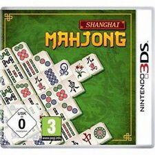 Shanghai Mahjong 3DS 3DS Neu & OVP