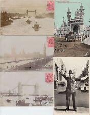LONDON ANGLETERRE UNITED KINGDOM 29 Cartes Postales