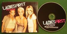 Ladies First Messin' Enhanced CD Single