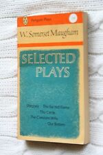 W. Somerset Maugham Slected Plays
